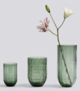 Colour Vase Family green 02