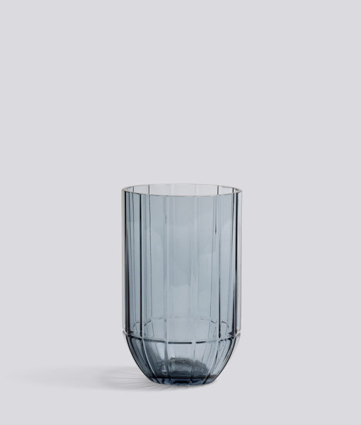 Colour Vase M blue