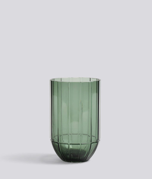 Colour Vase M green