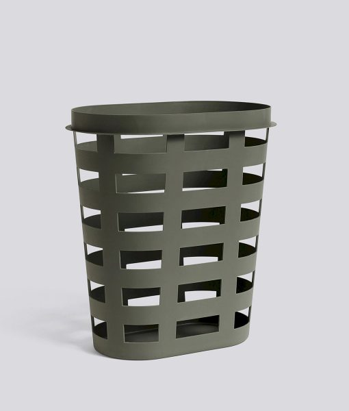 Laundry Basket L army