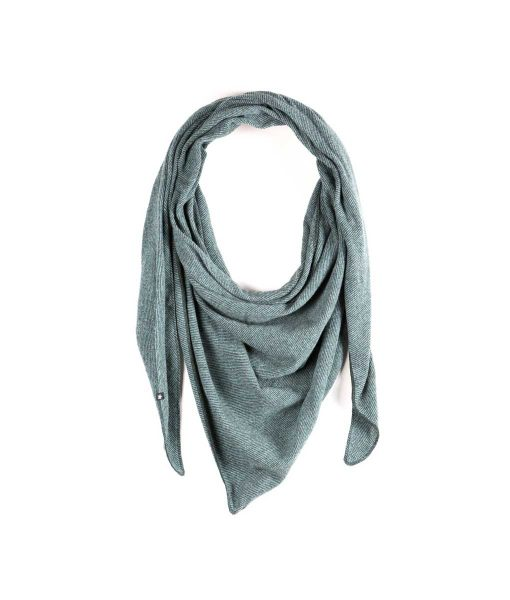 Wollschal_Maya_Mint-Grey